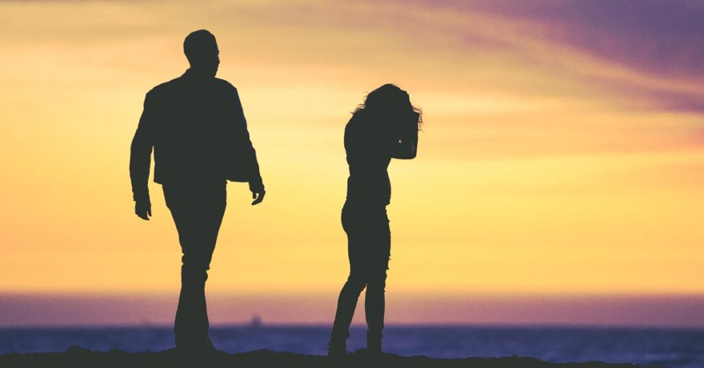 Mediating Couples Who Could Stay Together   Marital Mediation