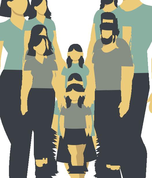 Mediation, Family Advocacy, Parenting & Relational Advising